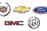 American Car Brands Logo