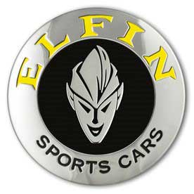 Elfin Sports Cars