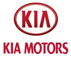 Kia Logo History Timeline And List Of Latest Models