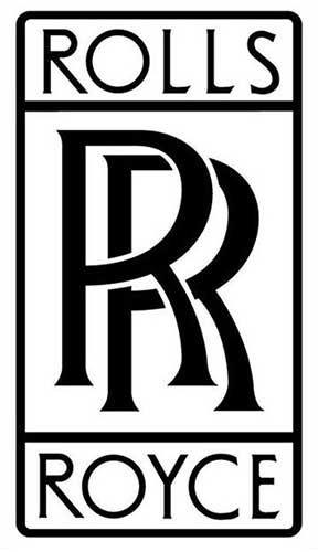 rolls royce logo history timeline and list of latest models. Black Bedroom Furniture Sets. Home Design Ideas