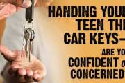 Teens Driving Safety