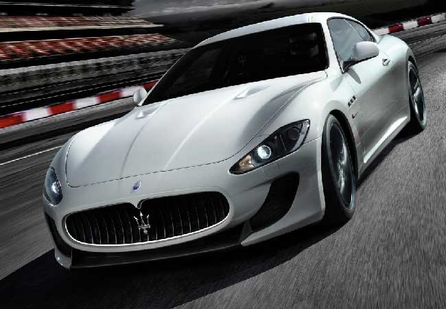 Top Exotic Car Brands Pictures