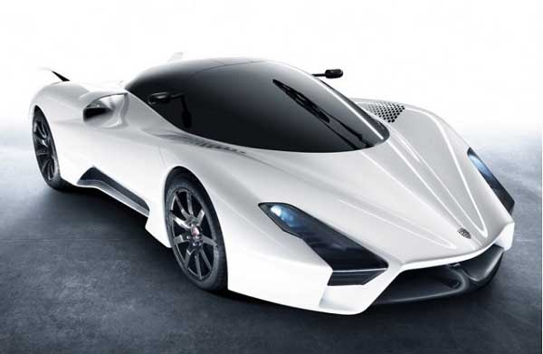 Top 10 Fastest Cars >> Top 10 Fastest Cars In The World List