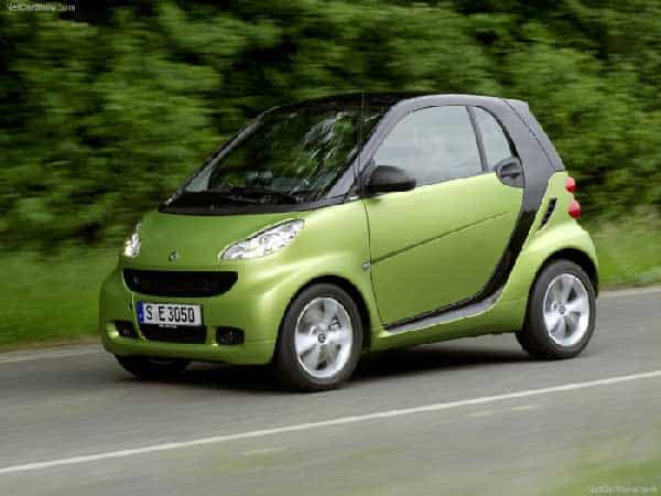 What Is A Smart Car, The History, Makes And The Reviews