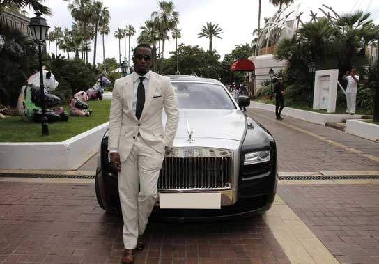 Rappers and Their Luxury Cars