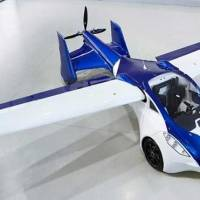 Flying Cars - Aeromobil 3.0