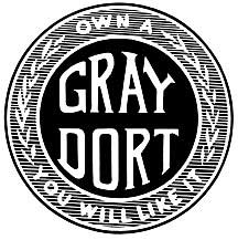 Gray-Dort Motors