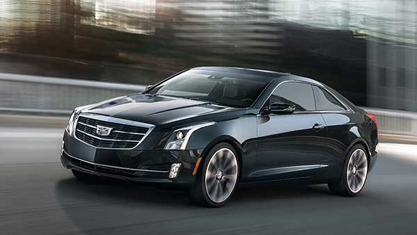Cadillac Logo, History Timeline and List of Latest Models