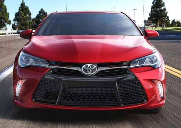 Toyota Cars Today