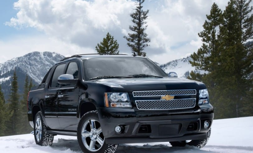 Chevrolet Avalanche 2016 >> 2015 Chevrolet Avalanche Review Global Cars Brands