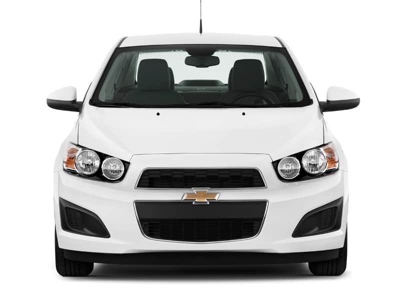 2015 Chevrolet Sonic Review Global Cars Brands