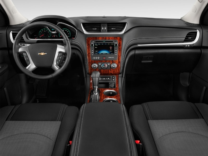2015 Chevrolet Traverse Review Global Cars Brands