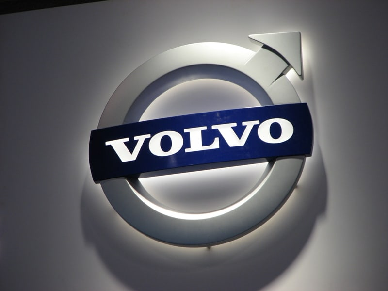 Volvo History Timeline And List Of Current Models