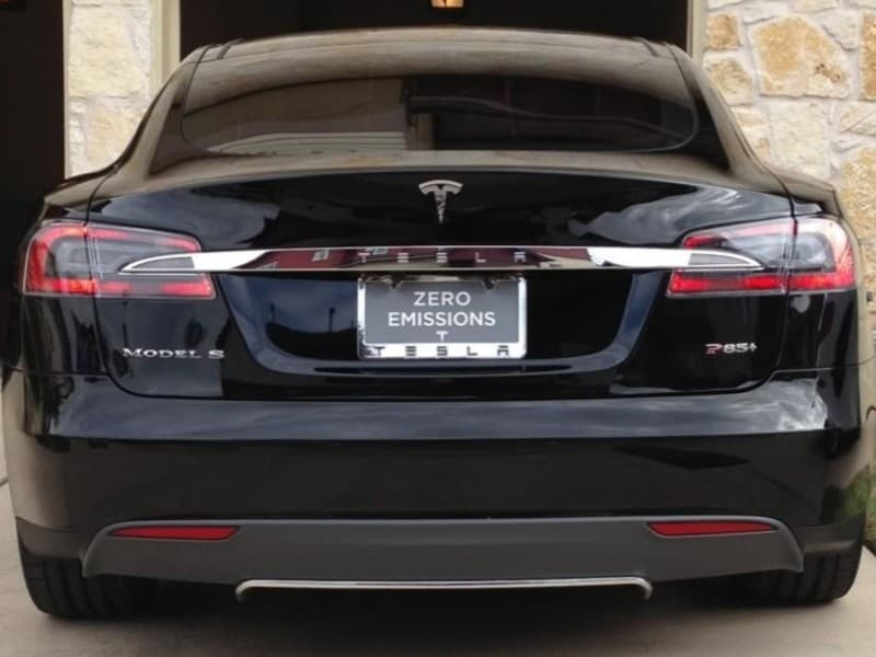 2016 Tesla Model S Review - Global Cars Brands