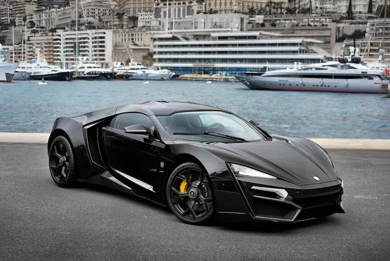 Most Expensive Supercars >> The Most Expensive Supercars Ever Global Cars Brands