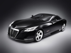 maybach-exelero