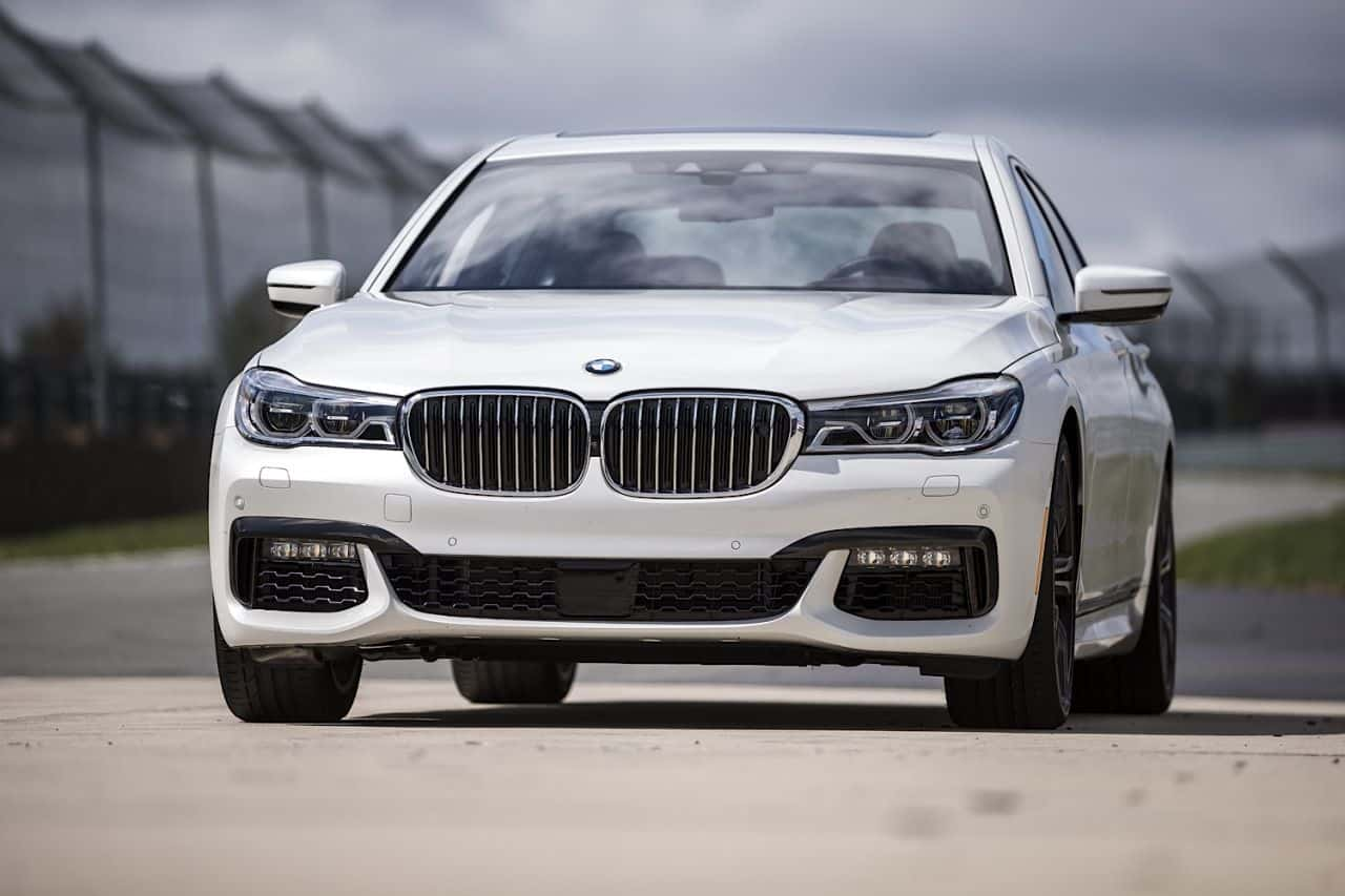 Top 10 Cars For Businessmen In 2016