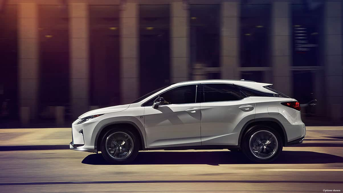 2017 Lexus Rx Review Global Cars Brands