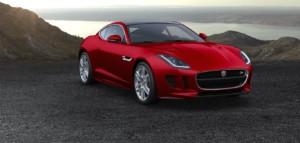 2017 Jaguar F Type R Review