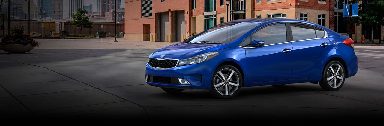 2017 Kia Forte Review Global Cars Brands