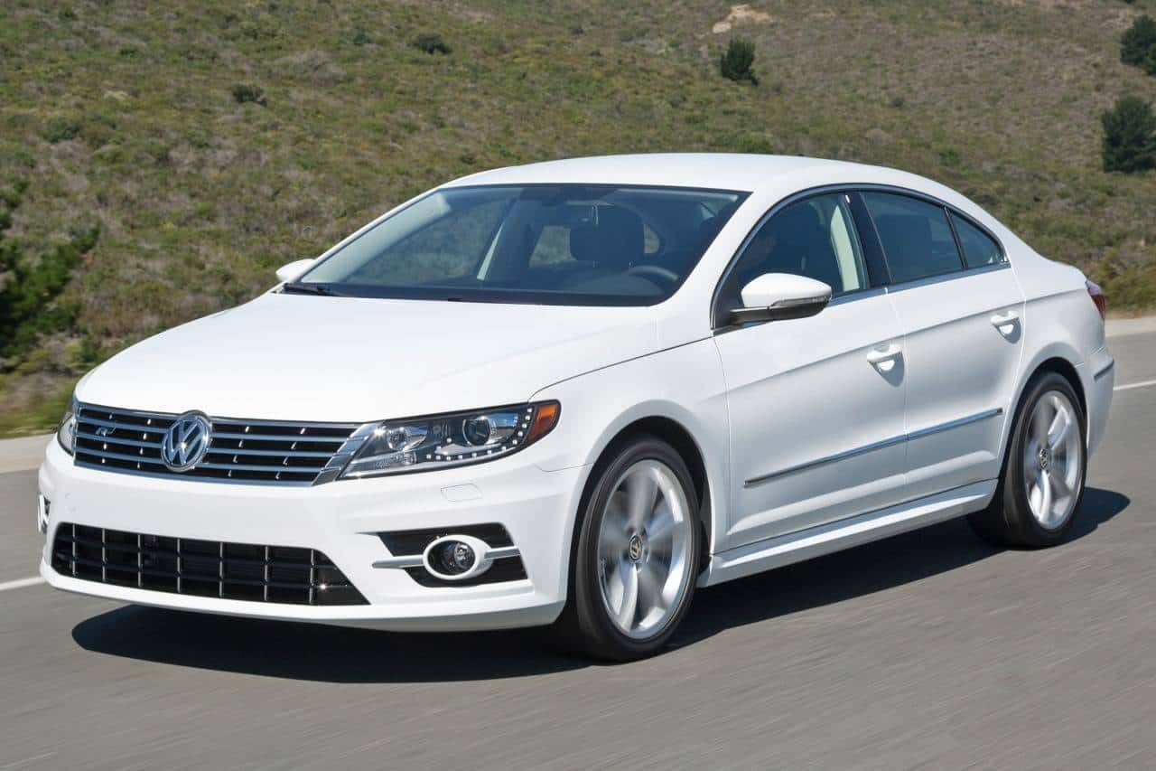 2017 volkswagen cc review global cars brands. Black Bedroom Furniture Sets. Home Design Ideas