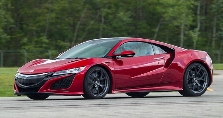 Top 10 V6 Coupes 2017