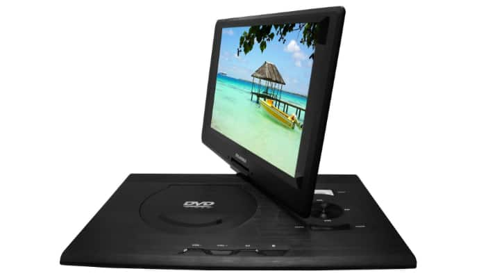 Best Portable Dvd Player For Cars 2017 Global Cars Brands