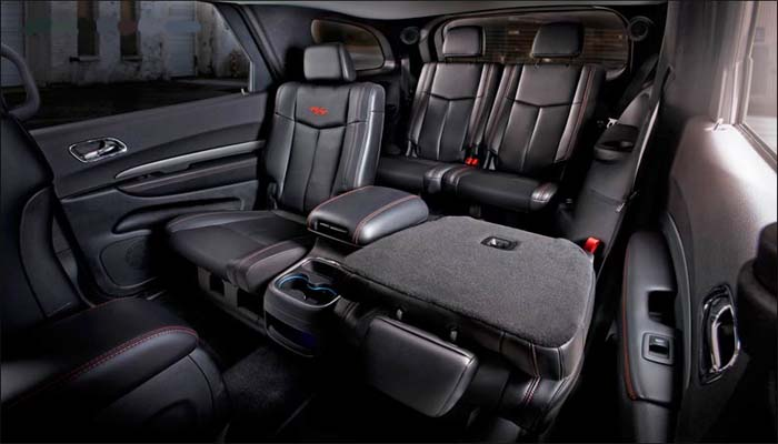 2017 dodge durango review global cars brands - Dodge durango 2017 interior pictures ...