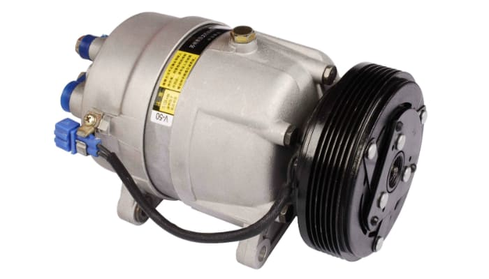 What Does An Ac Compressor Do
