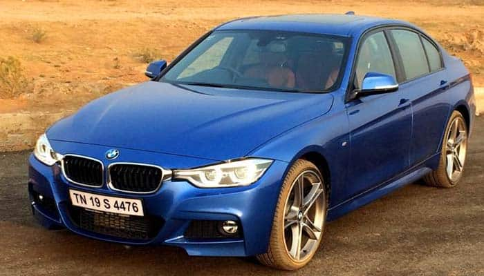 2018 BMW 3-Series Review - Global Cars Brands