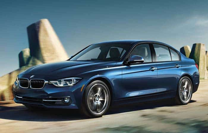 2018 Bmw 3 Series Review