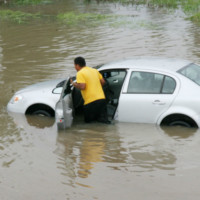 What To Do In A Flood When You Re Car
