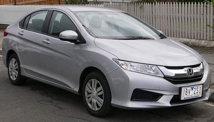 2018 Honda City Review - Global Cars Brands