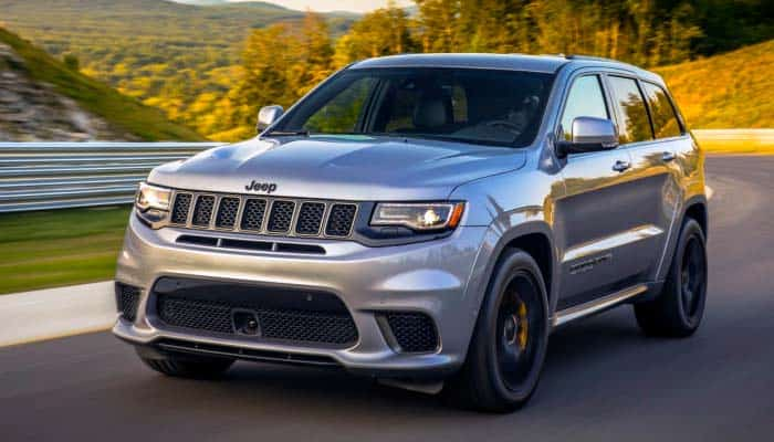 2018 jeep grand cherokee trackhawk review global cars brands. Black Bedroom Furniture Sets. Home Design Ideas