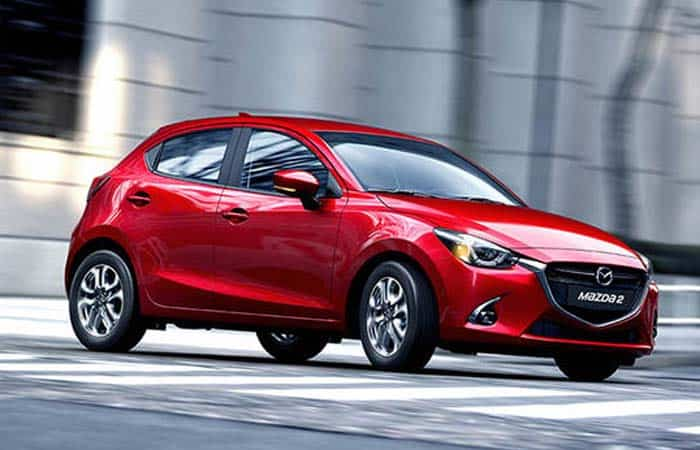 2018 Mazda Mazda2 Review Global Cars Brands