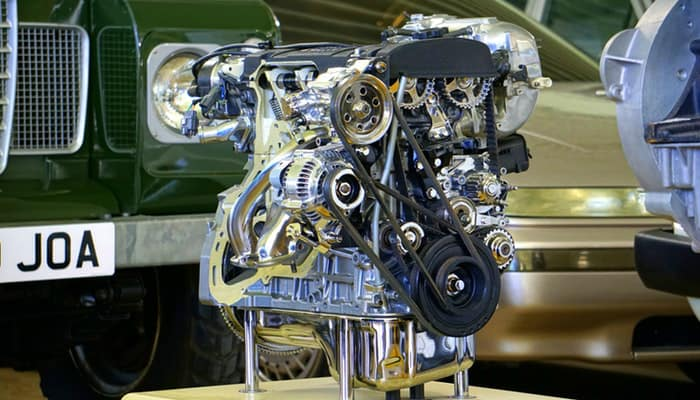 How Hot Does A Car Engine Get Global Cars Brands