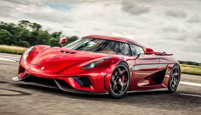 Koenigsegg Regera 2018 >> 2018 Koenigsegg Regera Review Global Cars Brands
