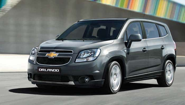 2018 Chevrolet Orlando Review - Global Cars Brands