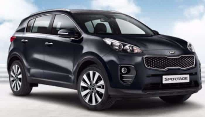 2018 kia sportage review global cars brands. Black Bedroom Furniture Sets. Home Design Ideas