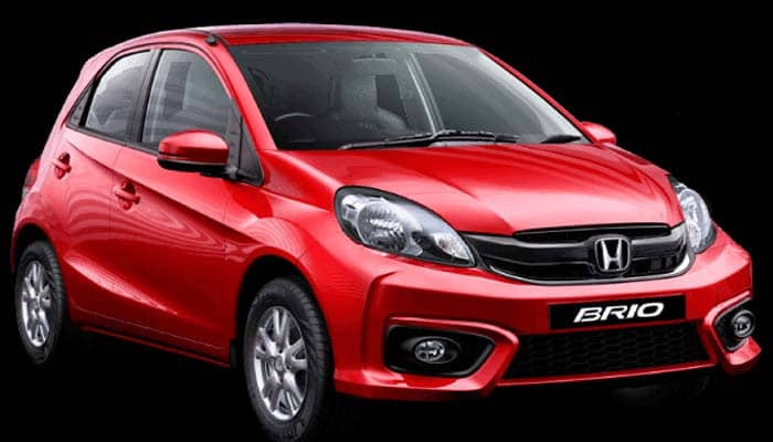 2018 Honda Brio Review Global Cars Brands