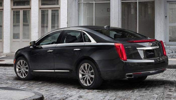 2018 Cadillac Xts Review Global Cars Brands