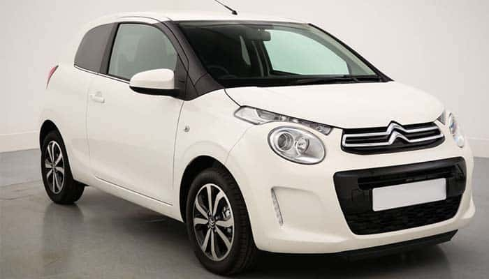 2018 Citroen C1 Review - Global Cars Brands