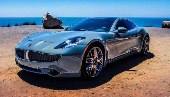 How Often Should You Rotate Tires >> 2018 Karma Revero Review - Global Cars Brands