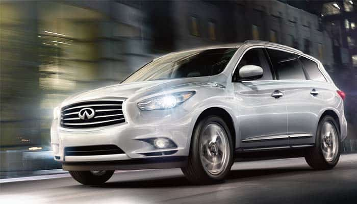 2018 Infiniti Qx60 Hybrid Review