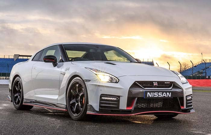 2019 Nissan GT-R NISMO Review - Global Cars Brands