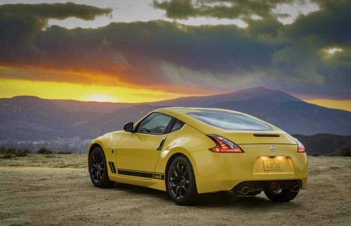 2019 Nissan Z Review - Global Cars Brands