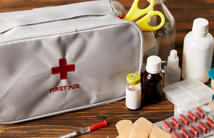 Best First Aid Kit For Car: 4 Products You Definitely Need