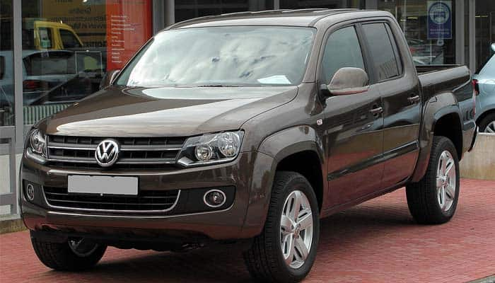 2019 Volkswagen Amarok Review - Global Cars Brands